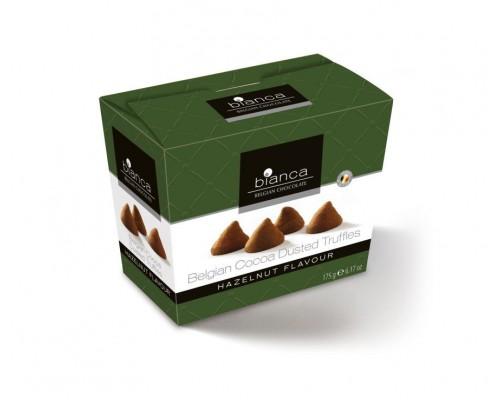 Bianca трюфели со вкусом лесного ореха (hazelnut flavour) 175г
