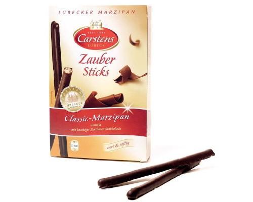 """Карстенс Шок.палочки с классич.марцип.начинкой """"Classic Marzipan"""" 100г"""