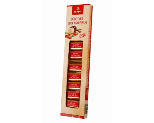 Карстенс Шок.конфеты с классической марципановой начинкой 125г