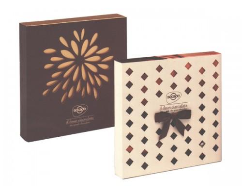 Сокадо Магия шоколадные конфеты ассорти 200 гр