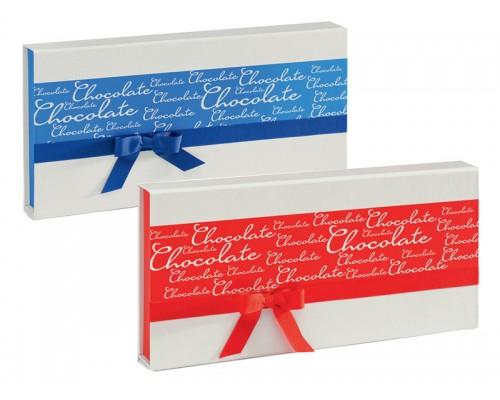 Сокадо Ассорти шоколадных конфет в подароч. упаковке с бантом 250 гр