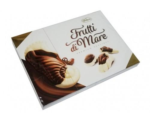 Вобро Фрут Де Маре  шоколадные  конфеты картон плоская 355 гр