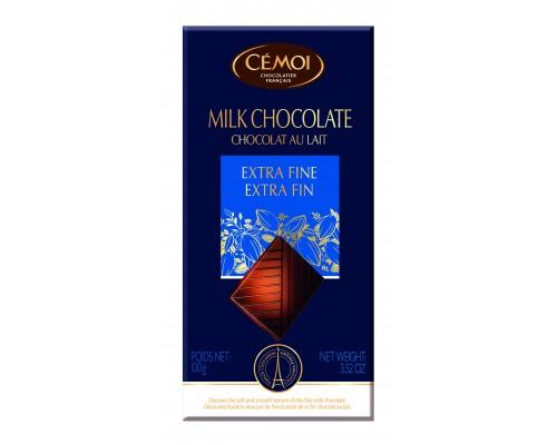 Семуа молочный шоколад 100гр