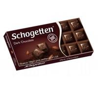 Шоколад Schogetten Горький 100гр