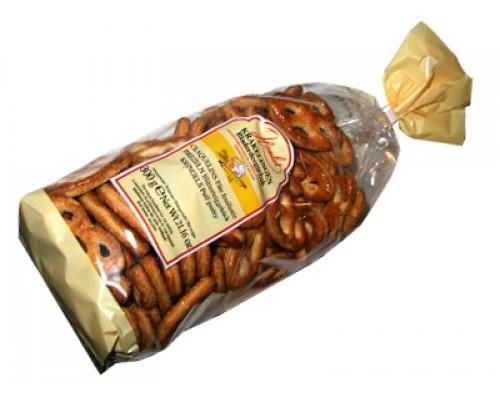 Гамлет Крендельки слоеное печенье 300 гр