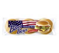 Булочка для Гамбургера  Bun boys  ( 6шт по 50гр)  300гр