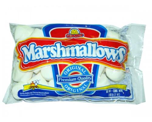 Маршмеллоу Классик ( для жарки на костре и др.)200гр