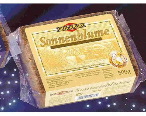 Квикбери Хлеб Sonnenblueme хлеб (с семенами подсолнечника) 500гр.