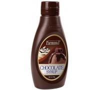 Шоколадный сироп Farmand 500гр