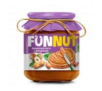 Funnut  Арахисовая паста с фундуком 340гр