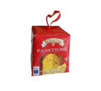 Кулич пасхальный Panettone VALENTINO с изюмом и цукатами 100г