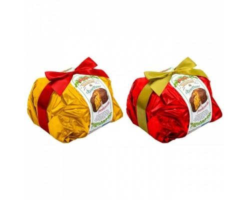 Кулич пасхальный Panettone VALENTINO di Pasticceria 1000г