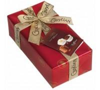 Гилиан Трюфлина шоколадные конфеты  сундучок красный  180 гр