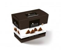 Bianca трюфели со вкусом темного шоколада (extra dark ) 175г