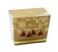 Bianca трюфели НГ со вкусом какао (cocoa) GOLD 175г