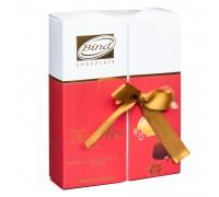"""Шоколадных конфеты Bind  """"Фруктовый сундучок"""" 220 гр."""