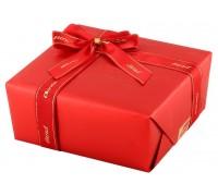 """Шоколадных конфеты Bind  """"Красная подарочная упаковка""""  280 гр."""