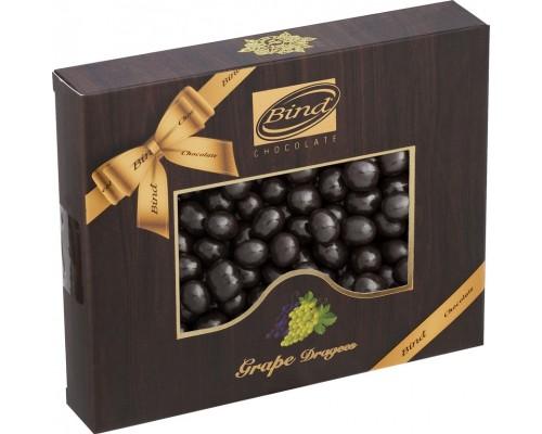 """Шоколадное драже BIND """"Изюм в шоколаде"""" 100 гр."""