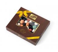 """Шоколадное драже BIND """"Абрикос в шоколаде"""" 100 гр."""