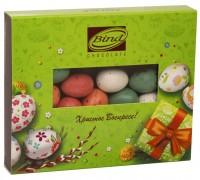 """Шоколадное драже BIND """"Перепелиные яйца"""" 100 гр."""