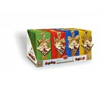 Шоколадные конфеты DELAFAILLE Пралине ассорти 100 гр