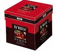 Шоколадные конфеты Dy'Nastie Вишня в ликере куб 105гр