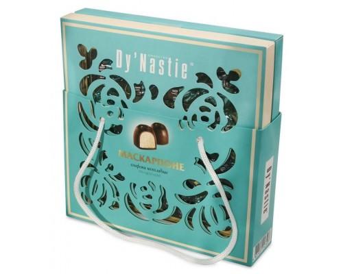 Шоколадные Конфеты  Dy'Nastie Маскарпоне сумочка 170гр