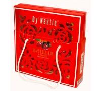 Шоколадные конфеты Dy'Nastie Вишня в ликере сумочка 170гр
