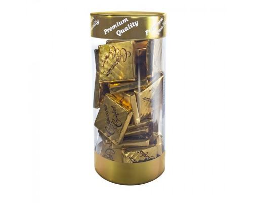 Конфеты с охлаждающим эффектом Eichetti «Cappuccino Confect» со вкусом капучино 200г срок до 04/2021