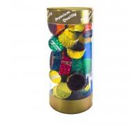 Конфеты с охлаждающим эффектом Eichetti «Ice Cups»  с начинкой вкуса фундука  250г срок до 04/2021