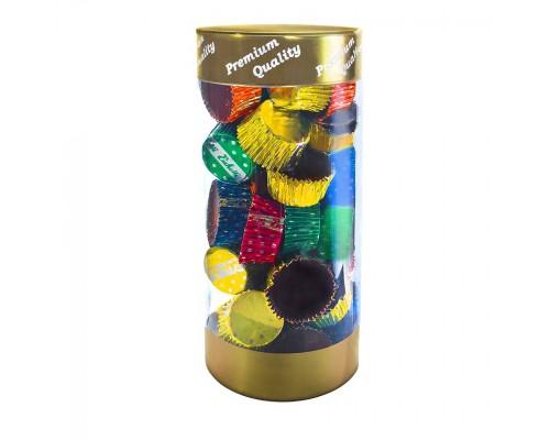 Конфеты с охлаждающим эффектом Eichetti «Ice Cups»  с начинкой вкуса фундука  250г