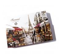 Шоколадные конфеты Farmand Париж в подарочной сумочке 254гр.