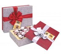 "Шоколадные конфеты пралине Feletti ""Эммануэль"" 255 гр"