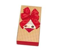 Шоколадные конфеты Hamlet Имидж ассорти красные 125г