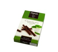 Гамлет Купидо Шоколадные палочки с мятой 125 гр