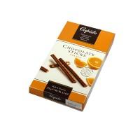 Гамлет Купидо Шоколадные палочки с апельсином 125 гр