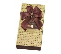 Шоколадные конфеты Hamlet Имидж ассорти коричневые 125 гр