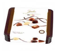 Гамлет Бельгиан Чоколэйт Селекшн шоколадные конфеты ассорти  500 г