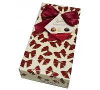 Шоколадные конфеты Hamlet Гифти Лайн  ассорти бежевая 125 гр