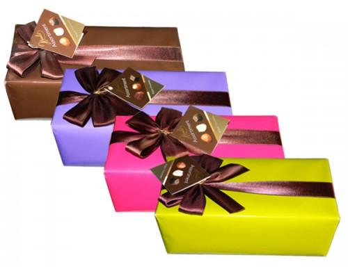 Гамлет Ассортимент  Модерн шоколадные конфеты 250 гр