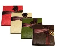 Шоколадные конфеты Hamlet Ассортимент Крокодиловая кожа 250 гр