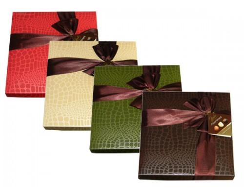 Гамлет Ассортимент Крокодиловая кожа  шоколадные конфеты 250 гр