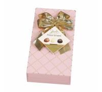 Шоколадные конфеты ассорти Hamlet Честерфилд  розовые 125 гр