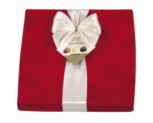 Гамлет Ассортимент Бархат (Velvet) шоколадные конфеты 250 гр