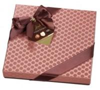 Шоколадные конфеты Hamlet Терракота Лайн ассорти 250 гр.