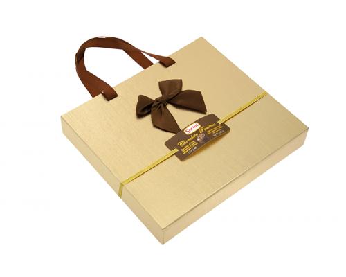 Сорини Креми Сумочка шоколадные конфеты 184 гр