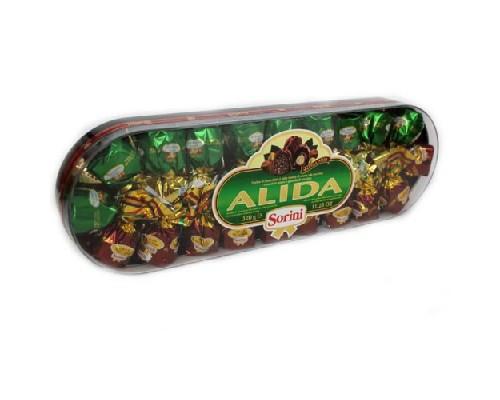 Сорини Алида шоколадные конфеты 320 гр