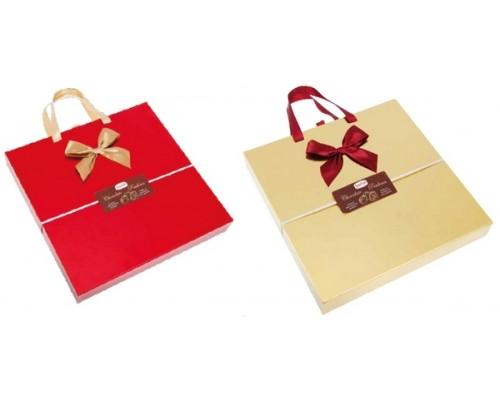 Сорини Квин Сумочка большая  шоколадные конфеты 430 гр