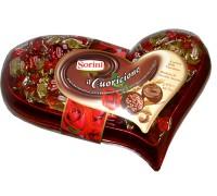 Сорини Куоричионе шоколадные конфеты 475 гр