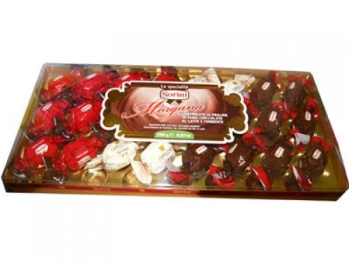 Сорини Моргана шоколадные конфеты 280 гр